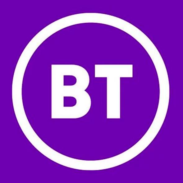 BT UK
