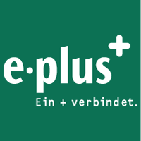EPlus Germany iPhone 3GS,3GS,4,4S,5,5S,5C,6,6S,SE,7 Unlock