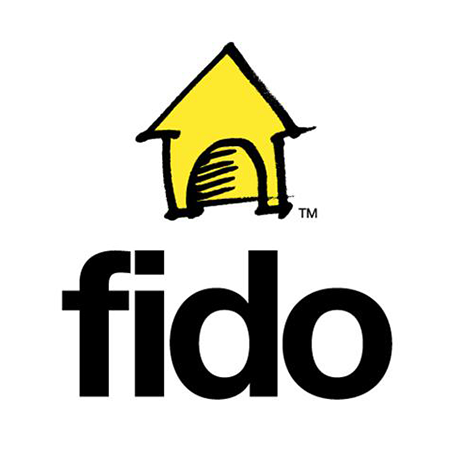 Fido Canada iPhone 3GS,3GS,4,4S,5,5S,5C,6,6S,SE,7 Unlock