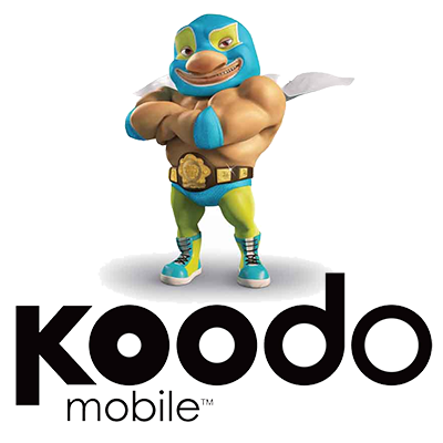 Koodo Canada iPhone 5,5,4S,4,3GS,5S,5C,6,6S,SE,7 Unlock